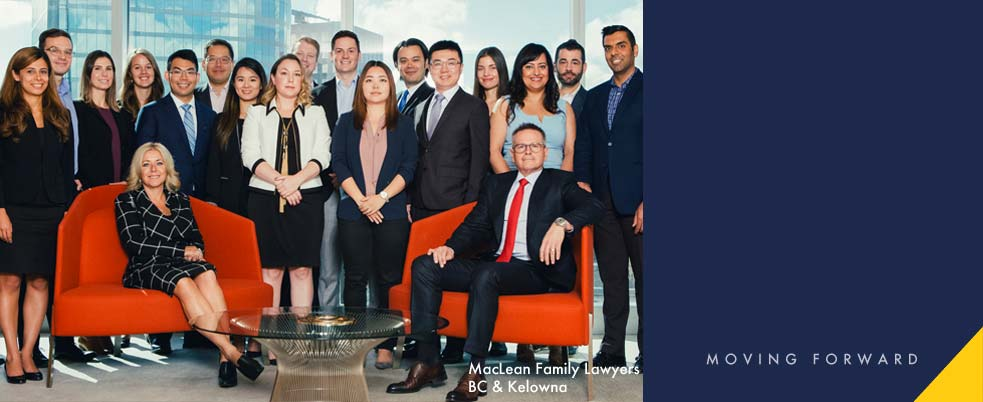 Kelowna Family Lawyers, MacLean Law